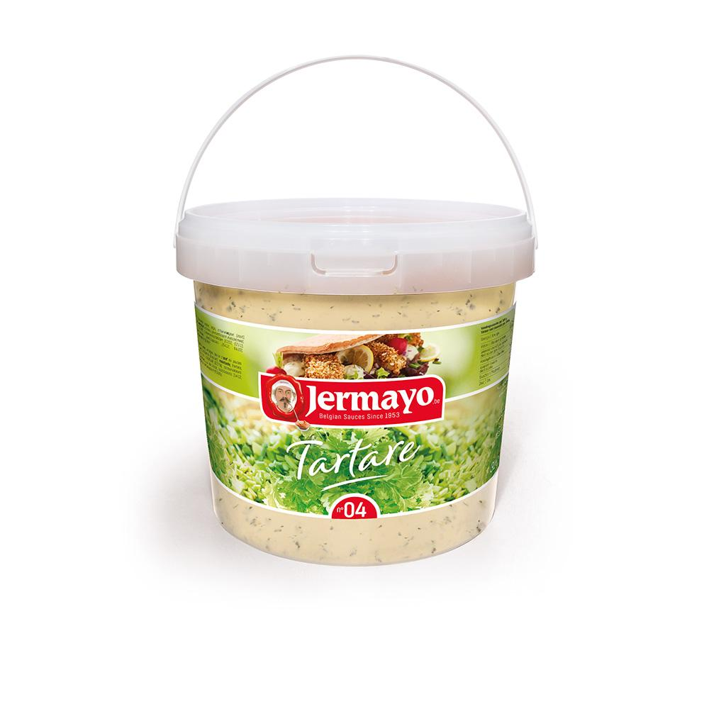 Tartare sauce - Bucket 3L - Cold sauces