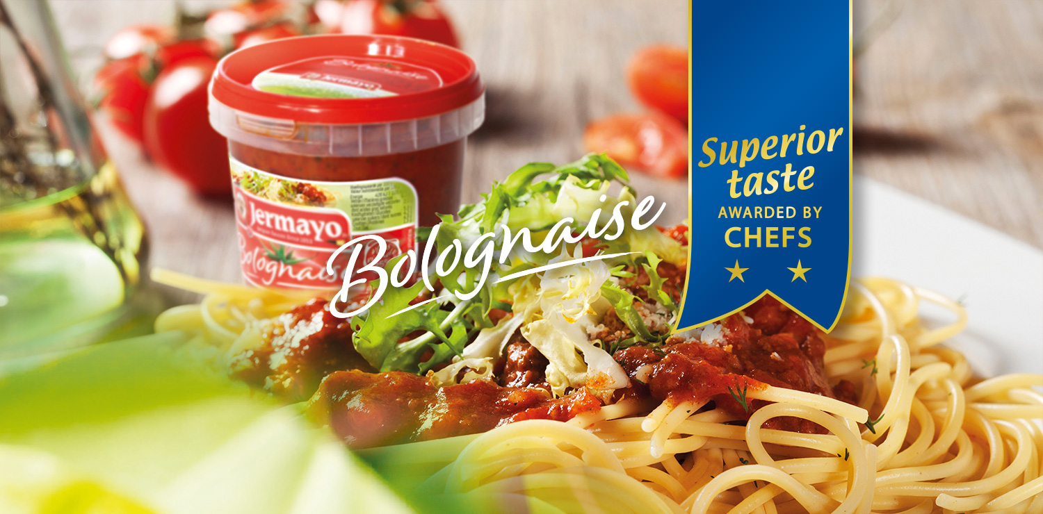 2 Gold Stars for our Jermayo BOLOGNESE !